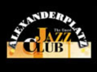 Alexanderplatz Jazz club-Andrea Beneventano