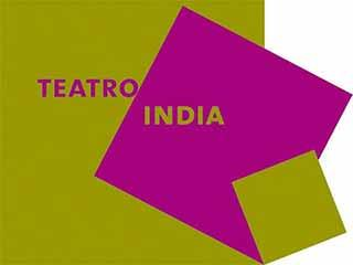 Teatro India-Sangue sul collo del gatto