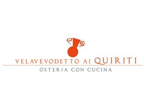 Velavevodetto ai Quiriti-www.ristorantevelavevodetto.it