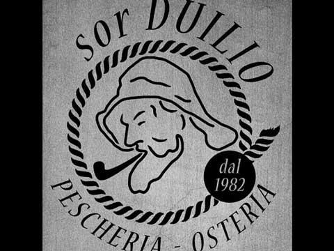 Pescheria Osteria Sor Duilio II-www.sorduilio.com