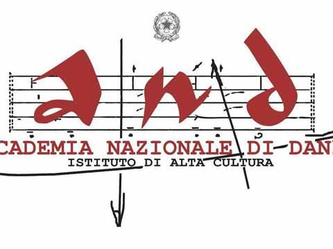 Accademia Naziona di Danza-www.accademianazionaledanza.it