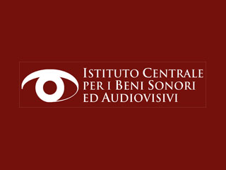 Istituto Centrale per i beni Sonori ed Audiovisivi-www.icbsa.it