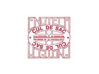Cul De Sac-www.enotecaculdesacroma.it