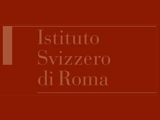 Istituto Svizzero di Roma-www.istitutosvizzero.it