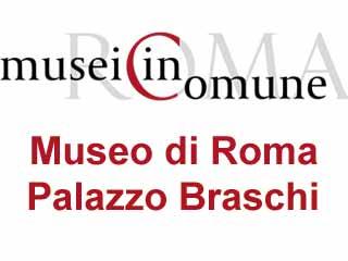 Museo di Roma a palazzo Braschi-www.museodiroma.it