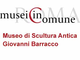 Museo di Scultura Antica Barracco-www.museobarracco.it