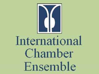 International Chamber Ensemble-www.interensemble.org