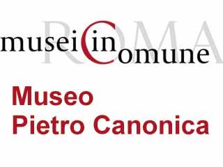 Museo Pietro Canonica-www.museocanonica.it