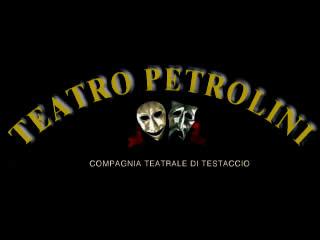 Teatro Petrolini-www.teatropetrolini.com