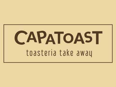 Capatoast a Via Appia nuova-www.capatoast.it
