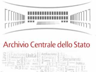 Archivio Centrale dello Stato-