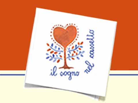 Sogno nel cassetto-www.sognonelcassetto.net