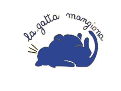 Gatta mangiona-www.lagattamangiona.com