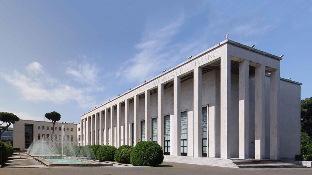 Palazzo degli Uffici EUR